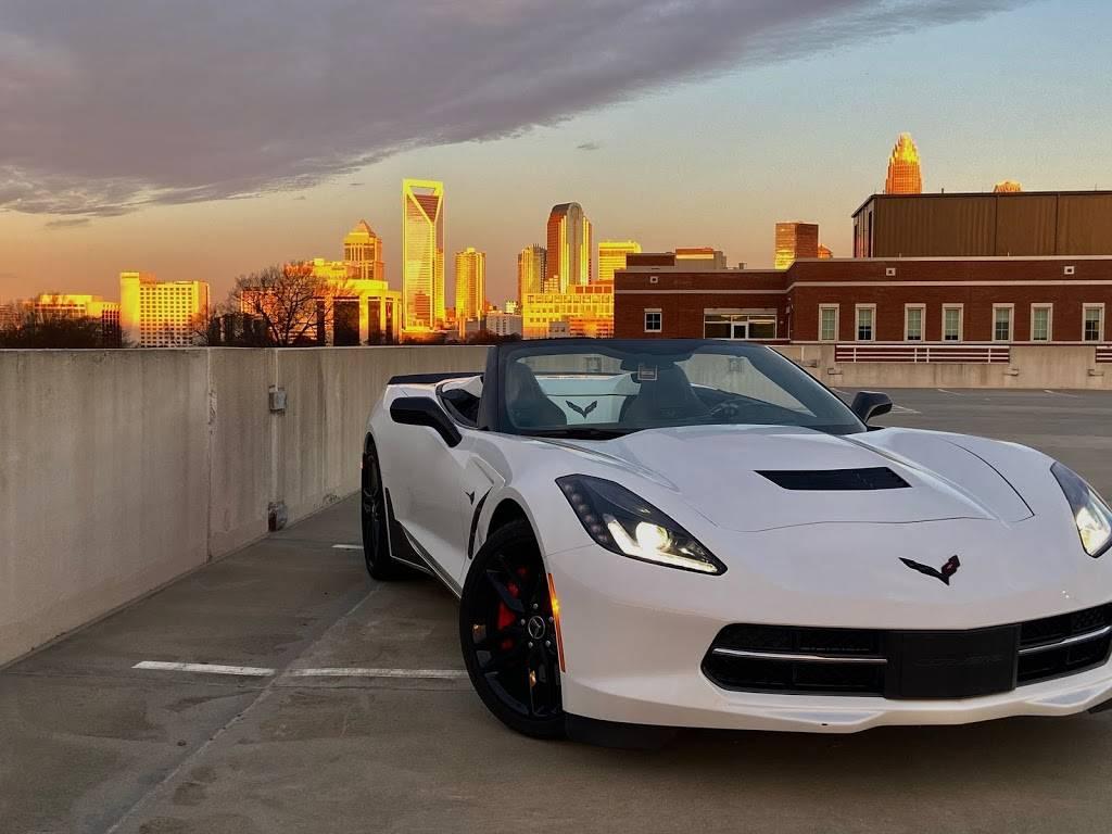 Change Driven - car dealer  | Photo 9 of 9 | Address: 3210 Motorsports Ln Suite #10, Charlotte, NC 28269, USA | Phone: (980) 220-8792