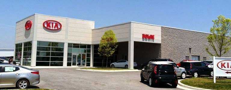 Kia of Bowie - car repair  | Photo 4 of 10 | Address: 16620 Governor Bridge Rd, Bowie, MD 20716, USA | Phone: (301) 820-7500