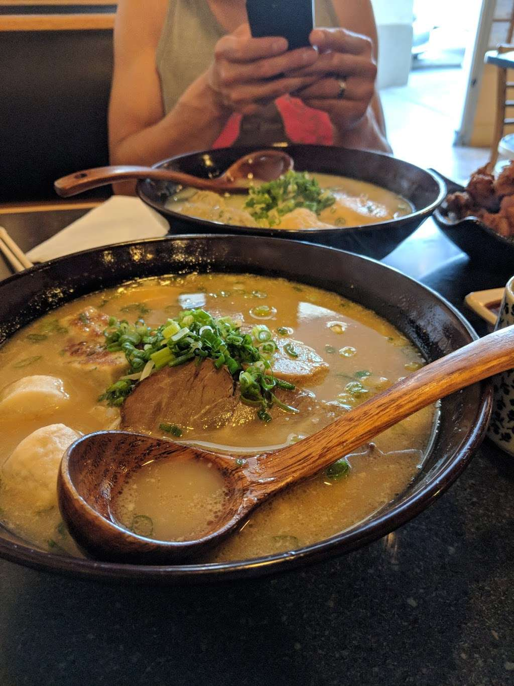 Homi Japanese Ramen - meal takeaway  | Photo 8 of 10 | Address: 1133 Lawrence Expy, Sunnyvale, CA 94089, USA | Phone: (408) 752-0933