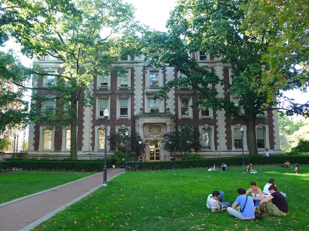 Lewisohn Hall - university  | Photo 1 of 4 | Address: USA, Columbia University, 2970 Broadway, New York, NY 10027, USA
