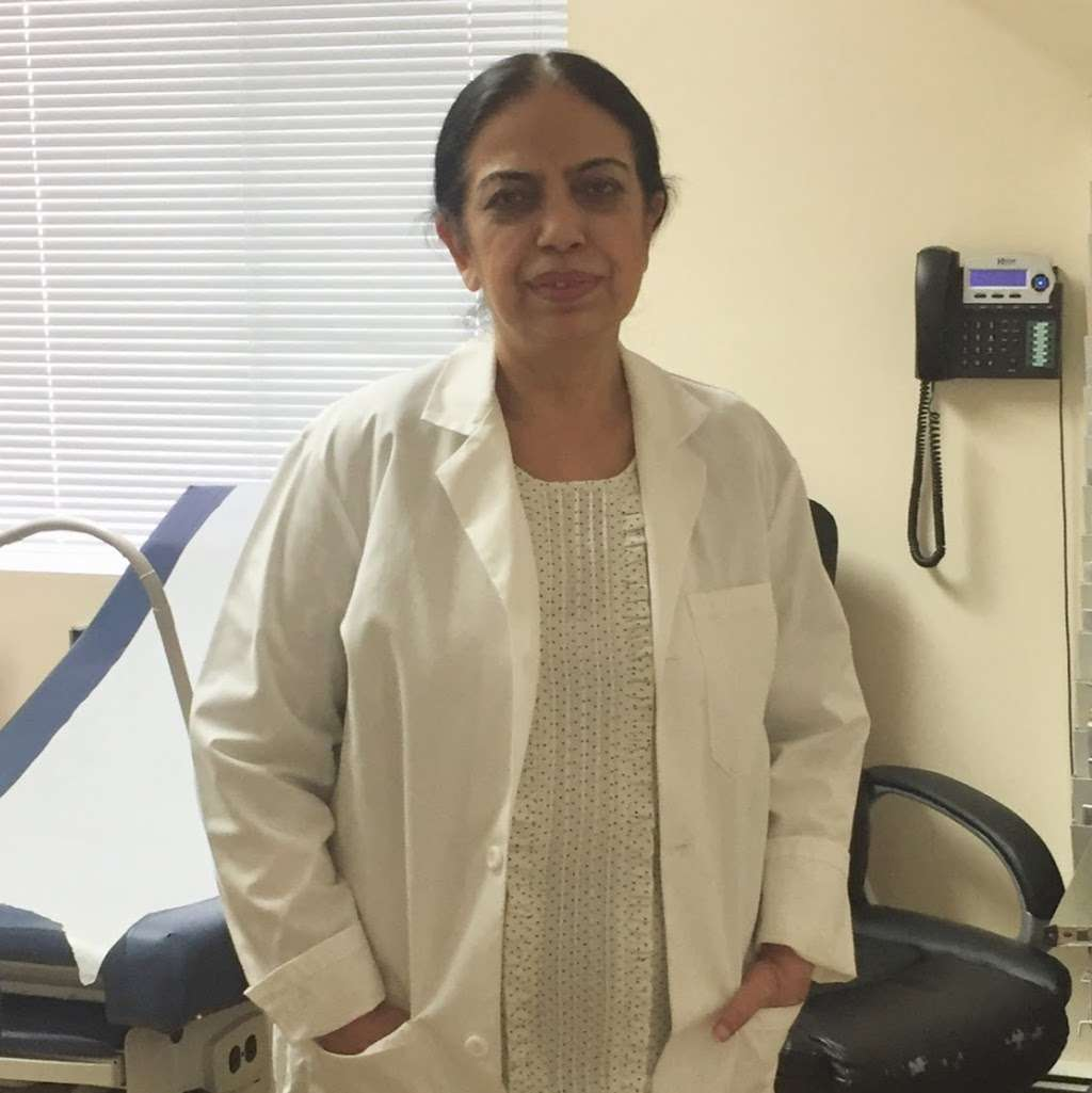 SARITA KHATRI MD - doctor  | Photo 2 of 4 | Address: 25-09 36th Ave, Astoria, NY 11106, USA | Phone: (718) 380-3700