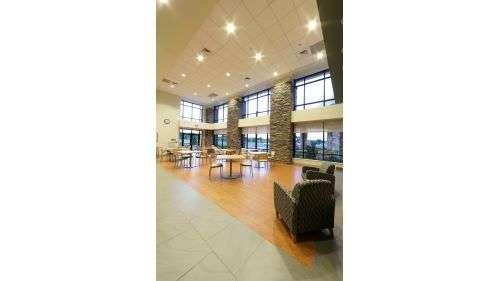 St. Mary Rehabilitation Hospital - hospital  | Photo 9 of 9 | Address: 1208 Langhorne Newtown Rd, Langhorne, PA 19047, USA | Phone: (267) 560-1100