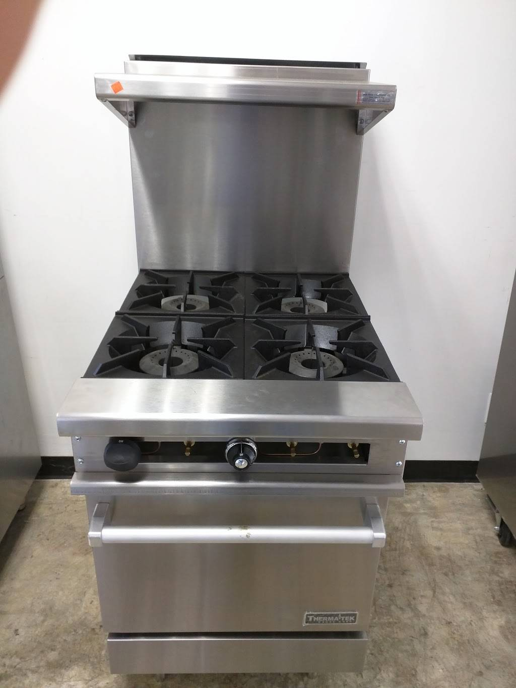 AAA Food Equipment Co of Austin - furniture store  | Photo 7 of 9 | Address: 615 W Yager Ln, Austin, TX 78753, USA | Phone: (512) 251-4560