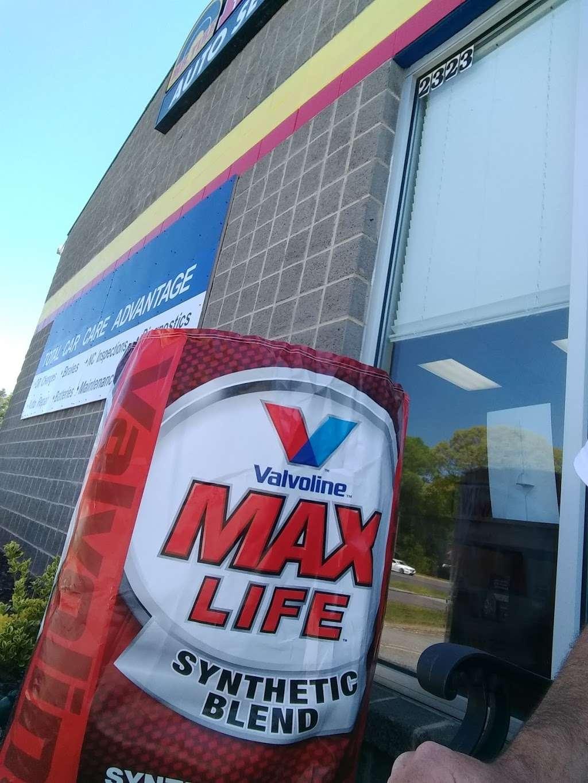 Mr. Tire Auto Service Centers - car repair  | Photo 8 of 10 | Address: 2323 Northwest Blvd, Newton, NC 28658, USA | Phone: (828) 355-1146