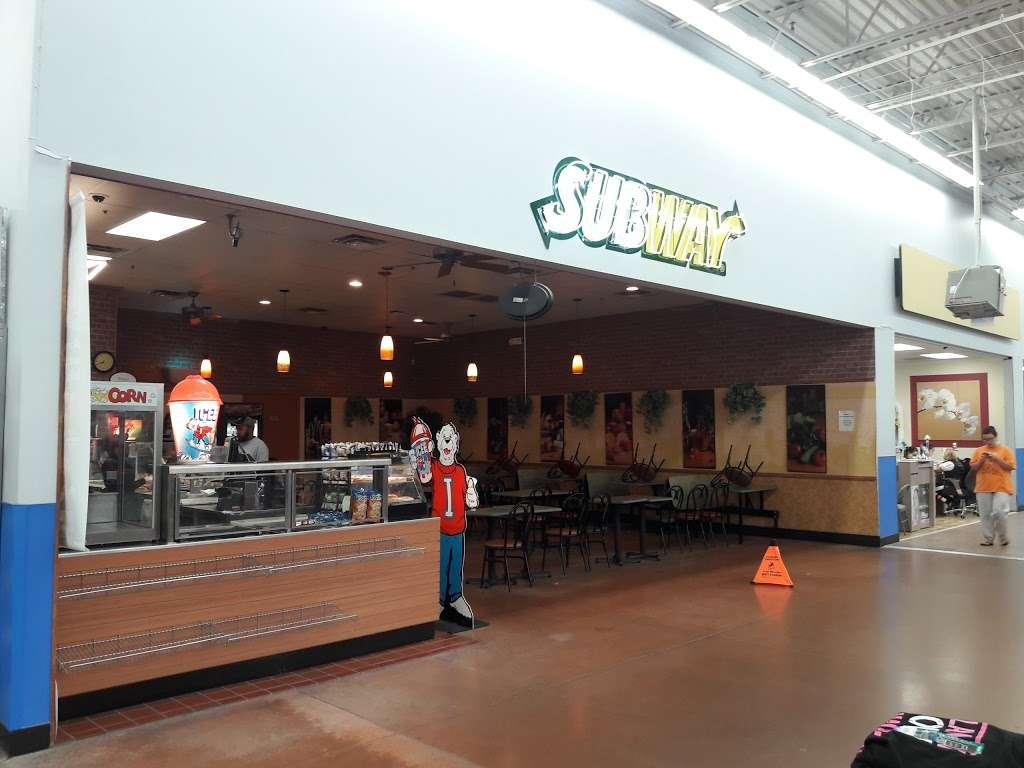 Walmart - supermarket  | Photo 6 of 10 | Address: 220 Enterprise Dr, Rockaway, NJ 07866, USA | Phone: (973) 361-6089