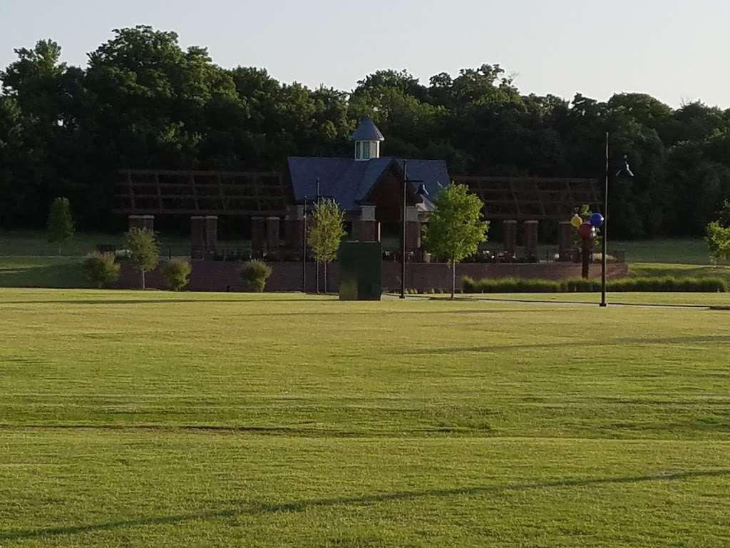 Andrew Brown Park West - park  | Photo 2 of 10 | Address: 363 N Denton Tap Rd, Coppell, TX 75019, USA | Phone: (972) 462-5100