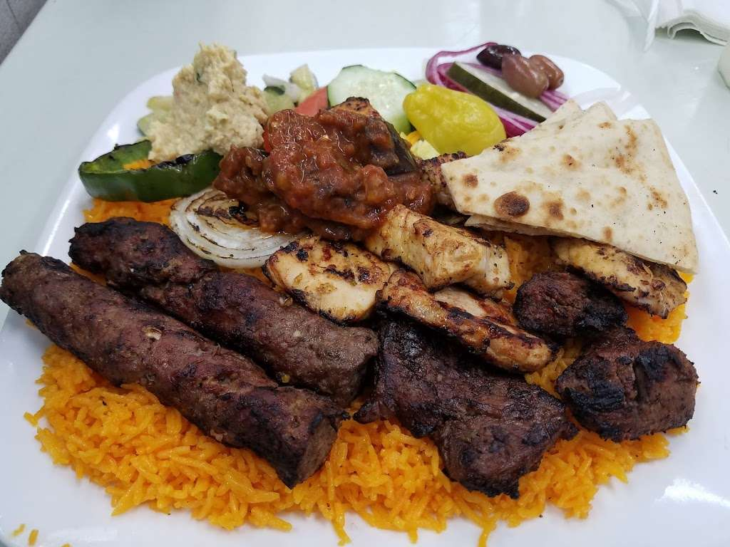 Just Combo - meal delivery  | Photo 4 of 10 | Address: 21-01 21st St, Queens, NY 11105, USA | Phone: (718) 606-6066