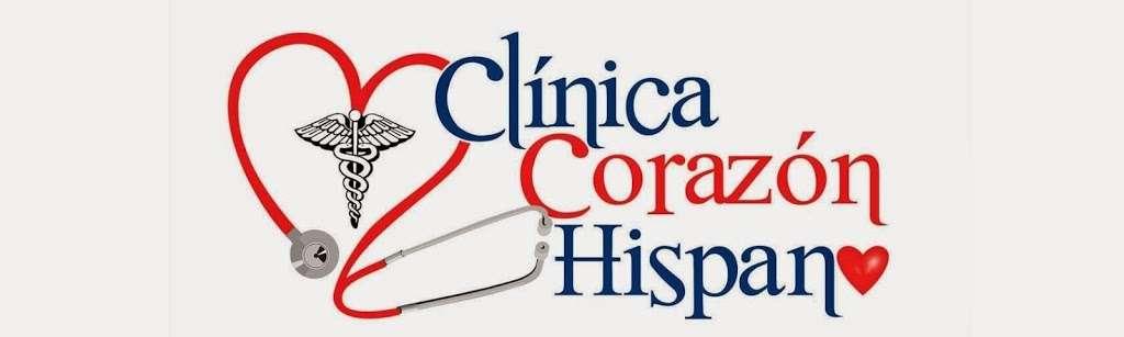 Clinica Corazon Hispano - health  | Photo 6 of 6 | Address: 11550 Gulf Fwy, Houston, TX 77034, USA | Phone: (713) 944-0477