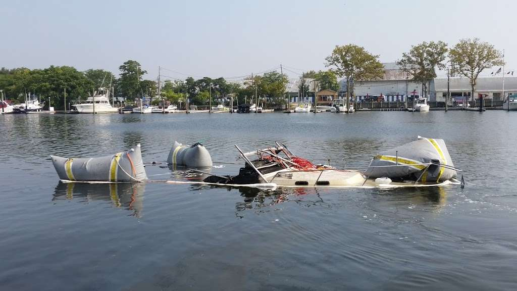 Marine Diving Service - school    Photo 1 of 10   Address: 3, Ripley Pl #3, Croton-On-Hudson, NY 10520, USA   Phone: (914) 313-6394