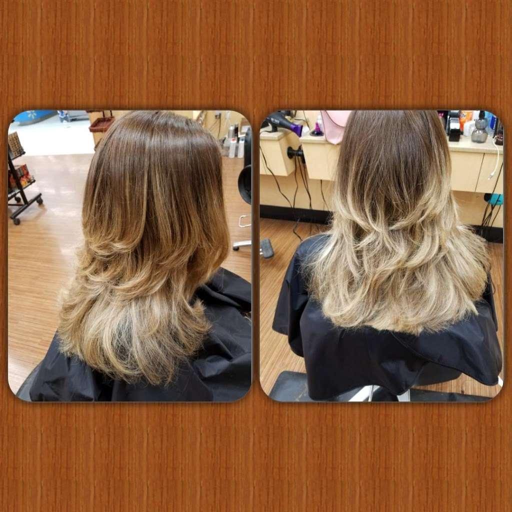 SmartStyle Hair Salon - hair care    Photo 3 of 5   Address: 1885 NJ-57, Hackettstown, NJ 07840, USA   Phone: (908) 813-2328