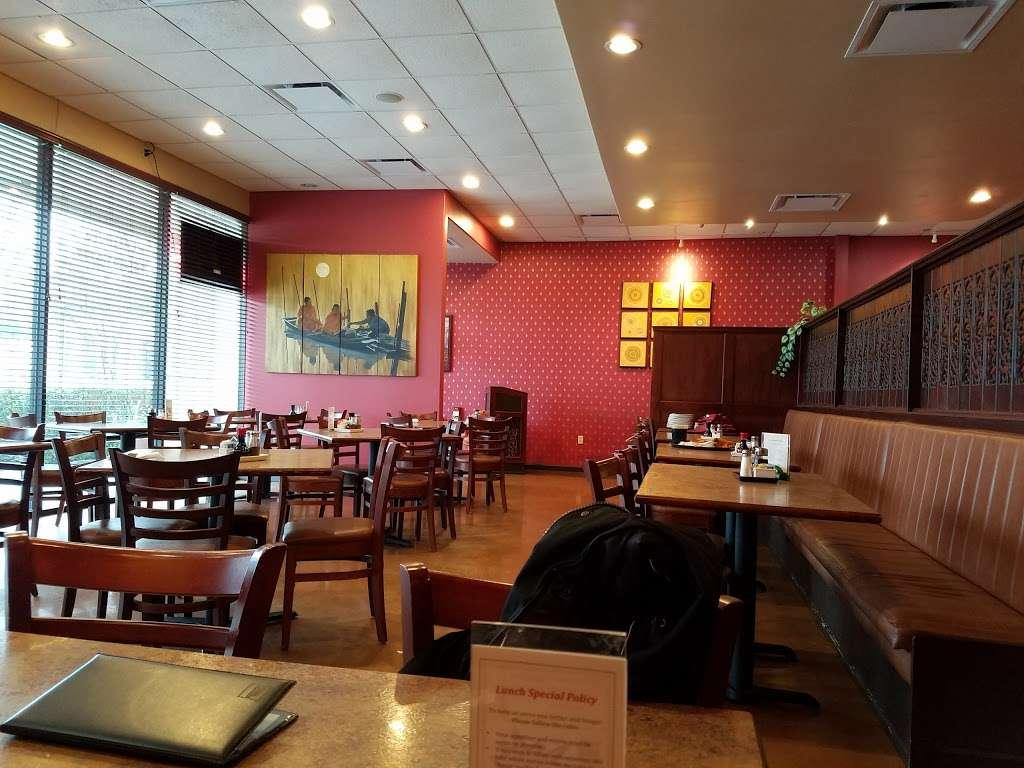 Thai House - restaurant  | Photo 6 of 10 | Address: 1531 Eldridge Pkwy, Houston, TX 77077, USA | Phone: (281) 493-0777
