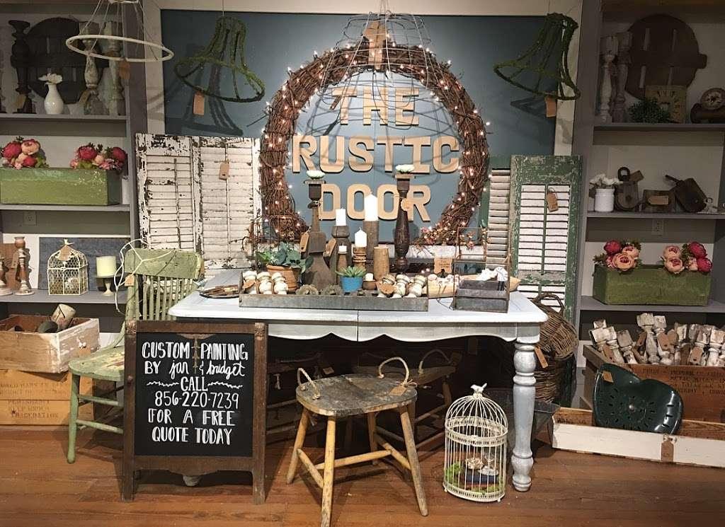 The Rustic Door - furniture store  | Photo 6 of 10 | Address: 200 Creek Rd, Mt Laurel, NJ 08054, USA | Phone: (856) 220-7239