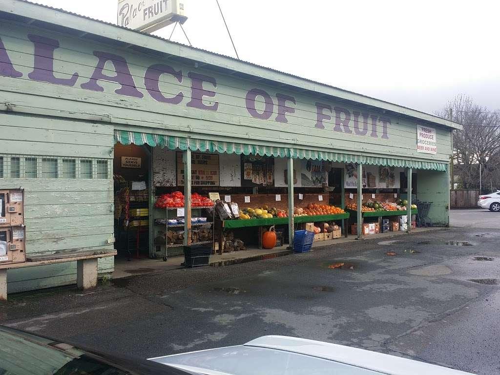 Palace of Fruit - store  | Photo 1 of 10 | Address: 8 Ely Rd N, Petaluma, CA 94954, USA | Phone: (707) 795-5311