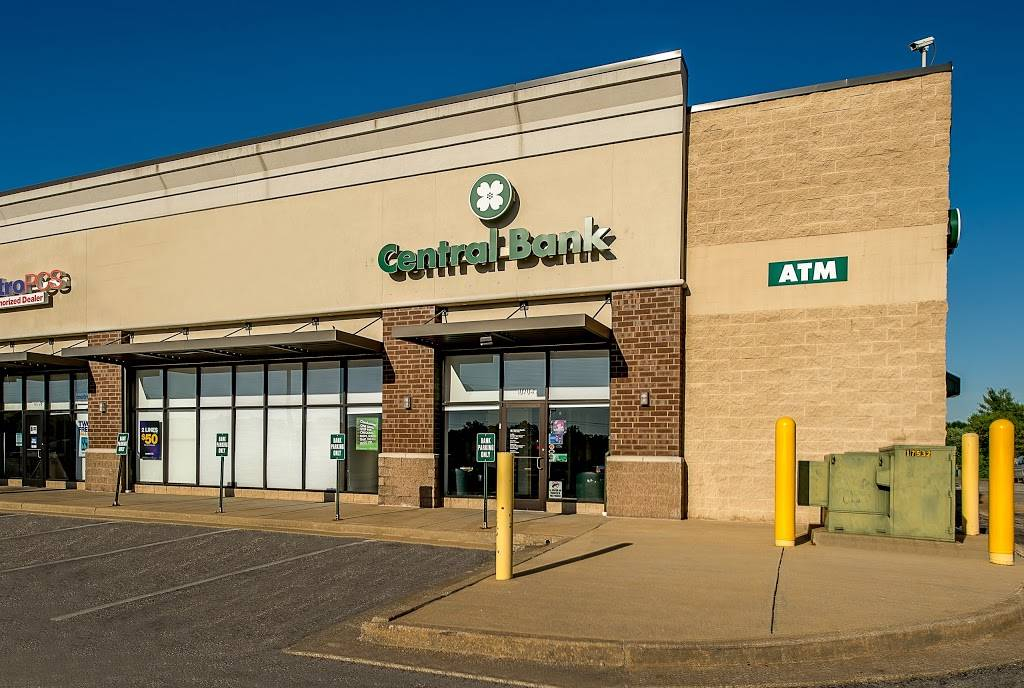 Central Bank - bank    Photo 2 of 5   Address: 10704 W Florissant Ave, St. Louis, MO 63136, USA   Phone: (314) 219-0460