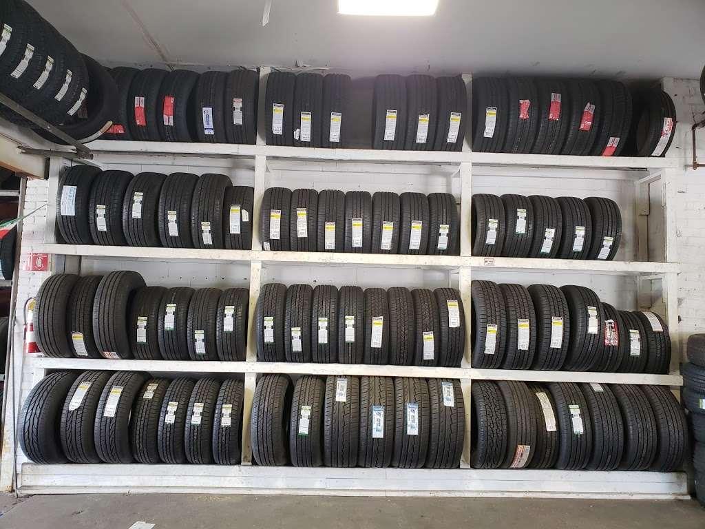 97 New & Used Tire Shop - car repair  | Photo 1 of 3 | Address: 97-2 Northern Blvd, Corona, NY 11368, USA | Phone: (718) 424-2022