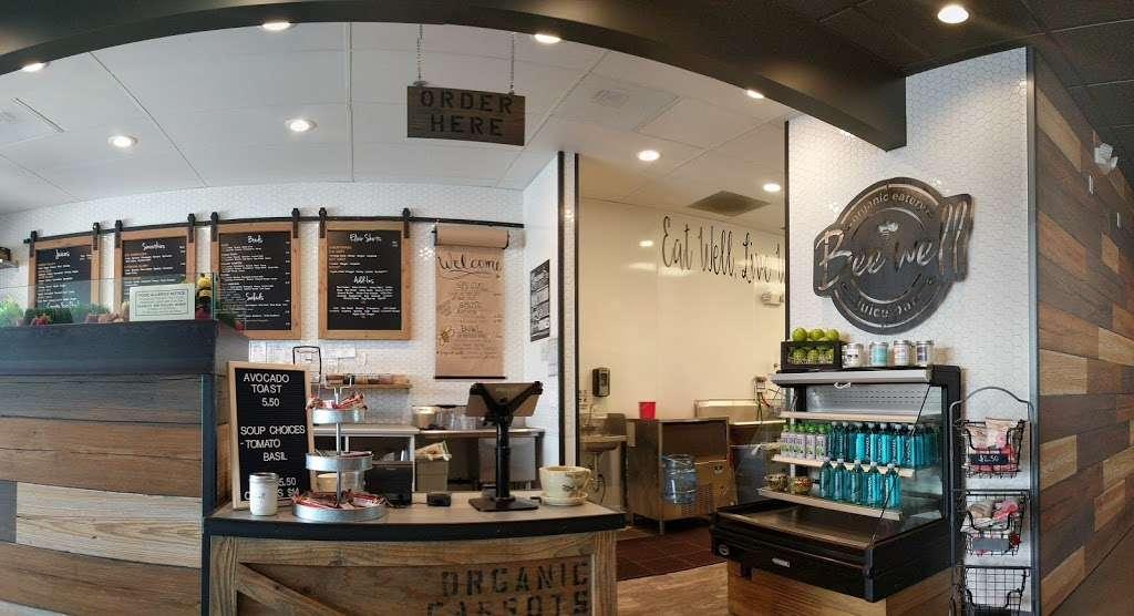 Bee Well Juice Bar & Organic eatery - cafe  | Photo 1 of 10 | Address: 33946 Yucaipa Blvd, Yucaipa, CA 92399, USA | Phone: (909) 790-9097