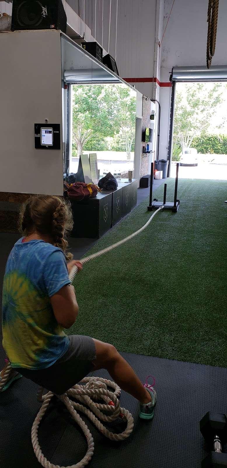 Mission Fit - gym  | Photo 1 of 1 | Address: 20851 Johnson St # 120, Pembroke Pines, FL 33029, USA | Phone: (786) 202-6662