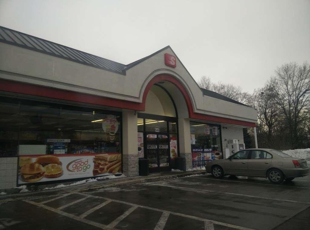 Speedway - convenience store    Photo 4 of 8   Address: 946 Washington St, Attleboro, MA 02703, USA   Phone: (508) 399-8273