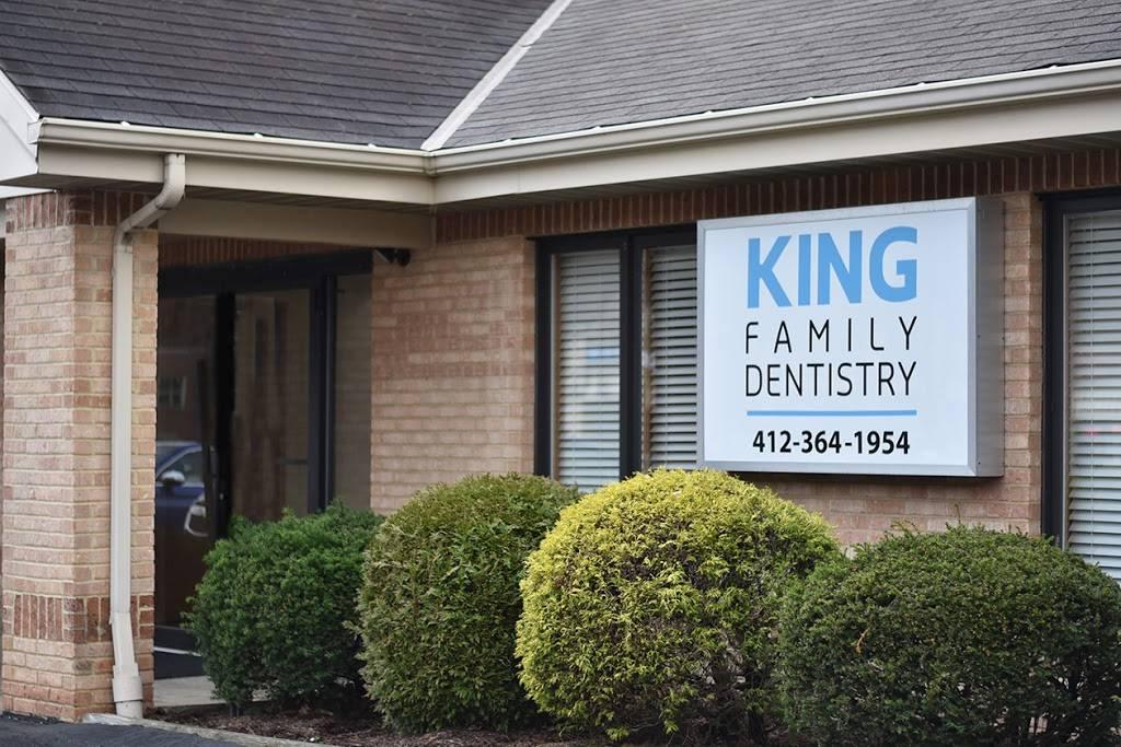 King Family Dentistry - dentist  | Photo 1 of 1 | Address: 3275 Babcock Blvd, Pittsburgh, PA 15237, USA | Phone: (412) 364-1954