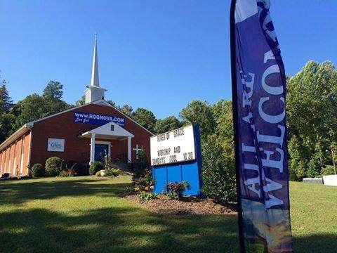 River of Grace Lutheran Church, ELCA - church  | Photo 3 of 4 | Address: 15012 Dumfries Rd, Manassas, VA 20112, USA | Phone: (703) 680-1058