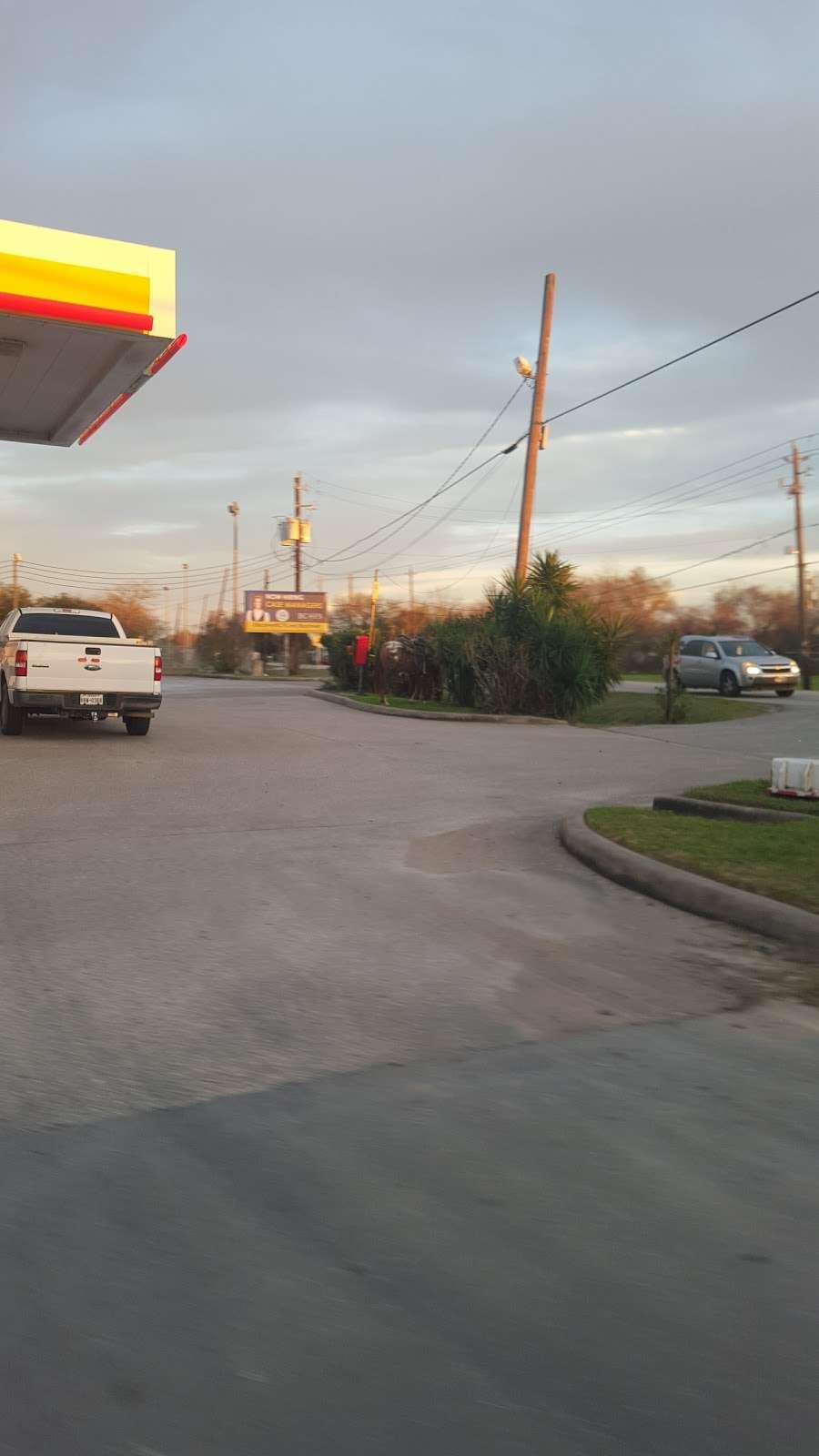 Shell - gas station    Photo 1 of 9   Address: 4612 W Cedar Bayou Lynchburg Rd, Baytown, TX 77521, USA   Phone: (713) 591-6220