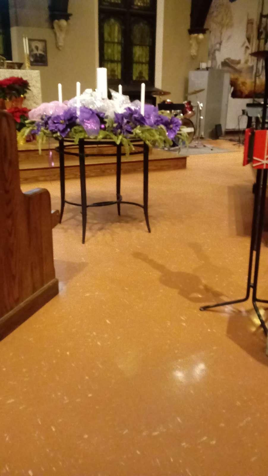 All Peoples Church - church  | Photo 9 of 10 | Address: 2600 N 2nd St, Milwaukee, WI 53212, USA | Phone: (414) 264-1616
