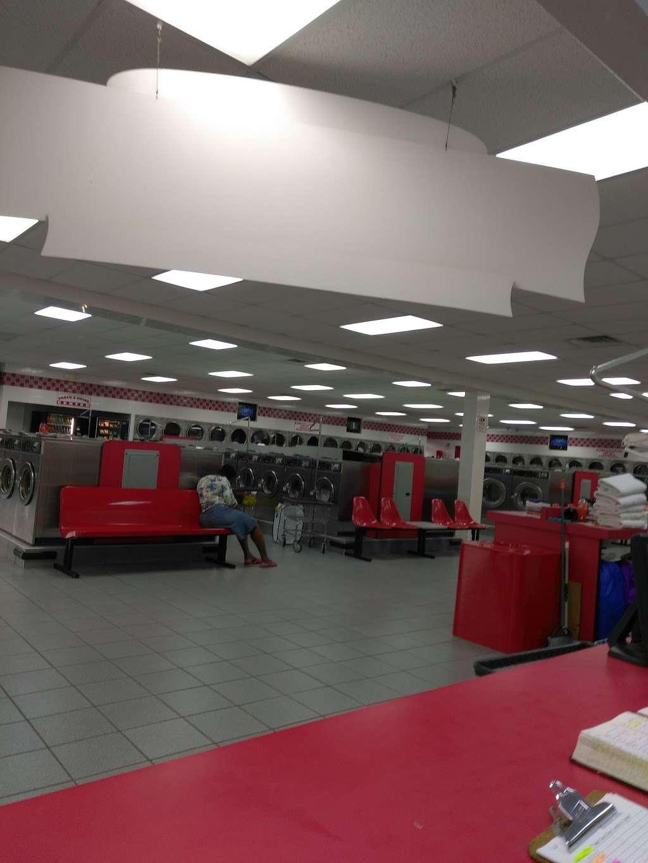 Launderama Super Store - laundry  | Photo 4 of 5 | Address: 1097 Stuyvesant Ave, Irvington, NJ 07111, USA | Phone: (973) 374-0520