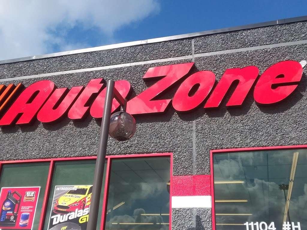 AutoZone Auto Parts - car repair  | Photo 5 of 10 | Address: 11104 Fondren Rd, Houston, TX 77096, USA | Phone: (713) 541-0495