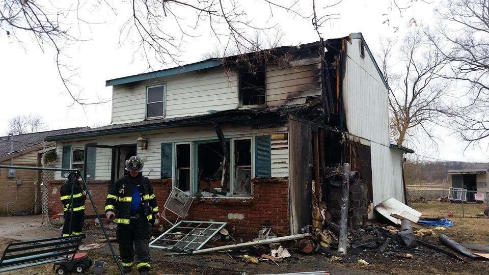 Birmingham Fire Department - fire station  | Photo 1 of 2 | Address: 507 Hardwicke Ave, Kansas City, MO 64161, USA | Phone: (816) 455-0045