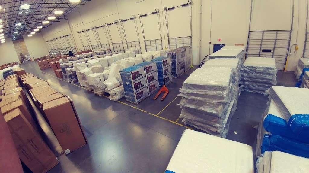 Conns Warehouse - storage  | Photo 2 of 2 | Address: 1100 N 127th Ave #300, Avondale, AZ 85323, USA | Phone: (623) 882-2419