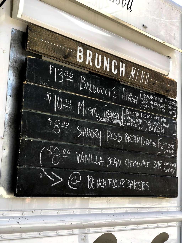 The Breakfast Shack - restaurant  | Photo 2 of 6 | Address: 30th st and 30th ave, Astoria, NY 11102, USA