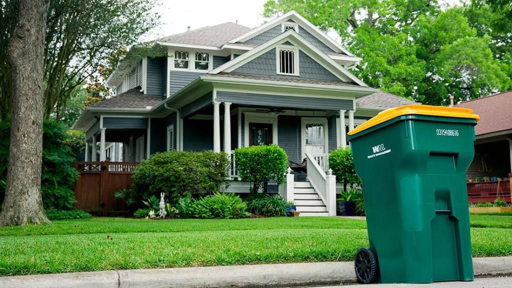 Waste Management - Rincon Recycling & Transfer Station - store  | Photo 3 of 10 | Address: 5890 S Mann Ave, Tucson, AZ 85706, USA | Phone: (520) 744-2600