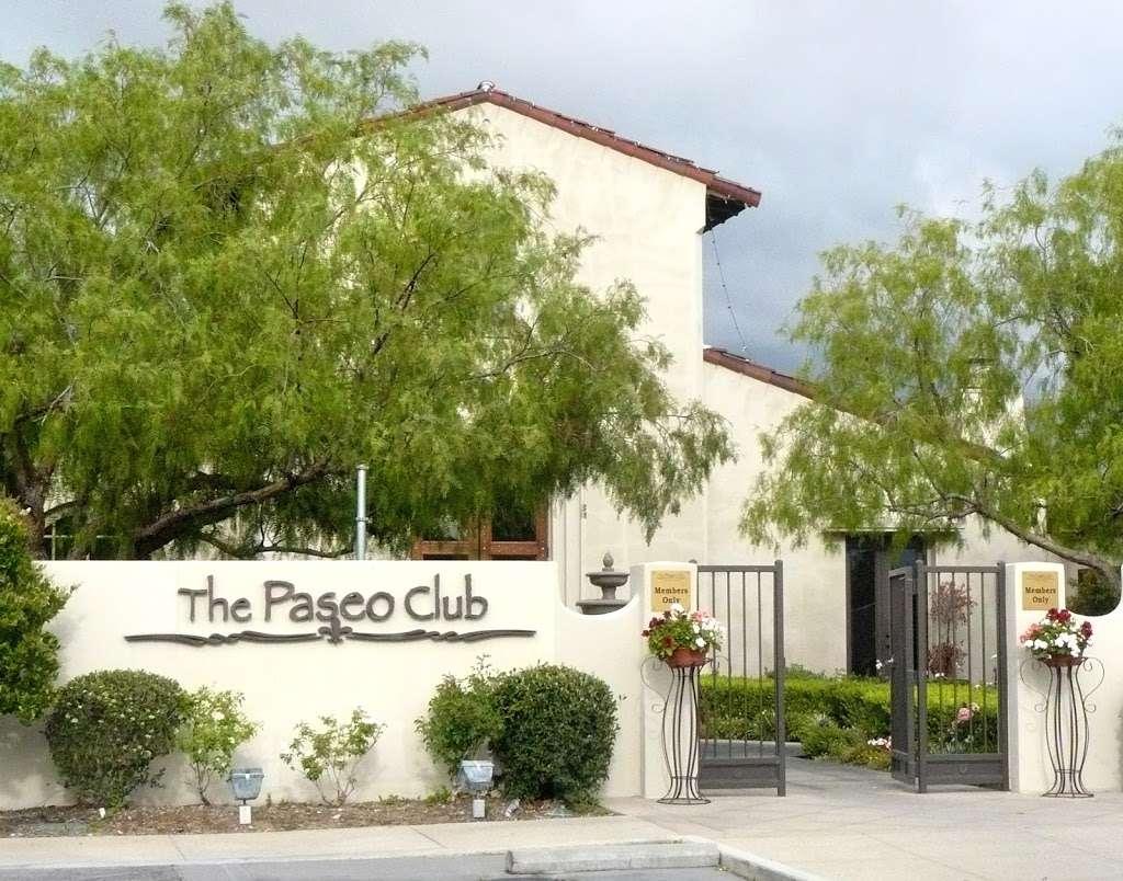 Paseo Club - gym  | Photo 7 of 10 | Address: 27650 Dickason Dr, Valencia, CA 91355, USA | Phone: (661) 257-0044