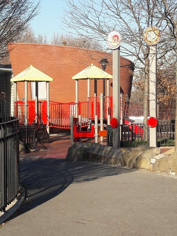 ELMHURST PARK - park    Photo 8 of 10   Address: Queens, NY 11373, USA