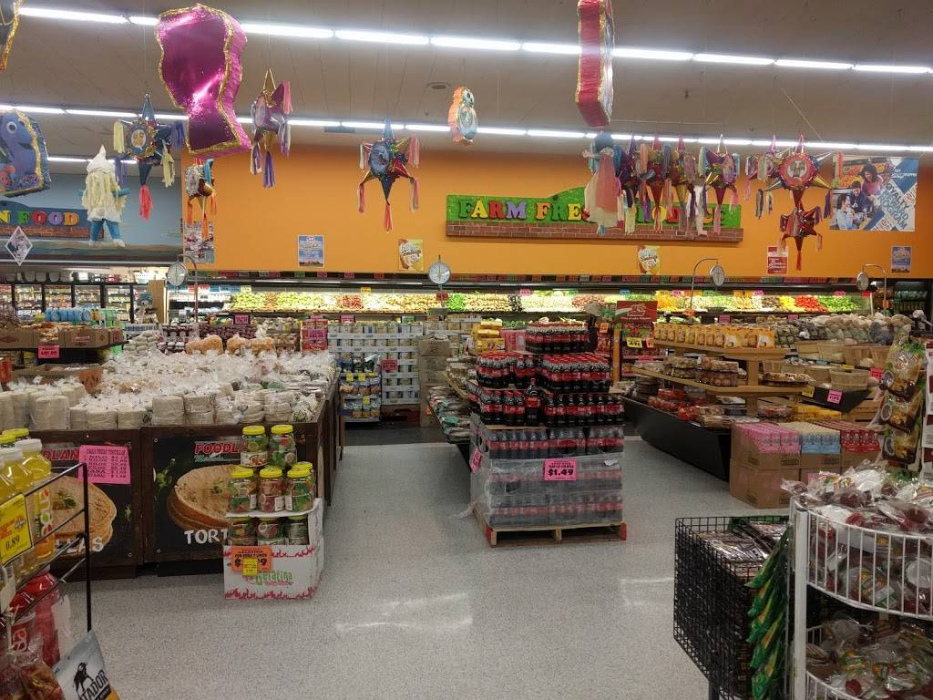 Foodland San Diego CA - supermarket    Photo 4 of 10   Address: 5075 Federal Blvd, San Diego, CA 92102, USA   Phone: (619) 262-9992