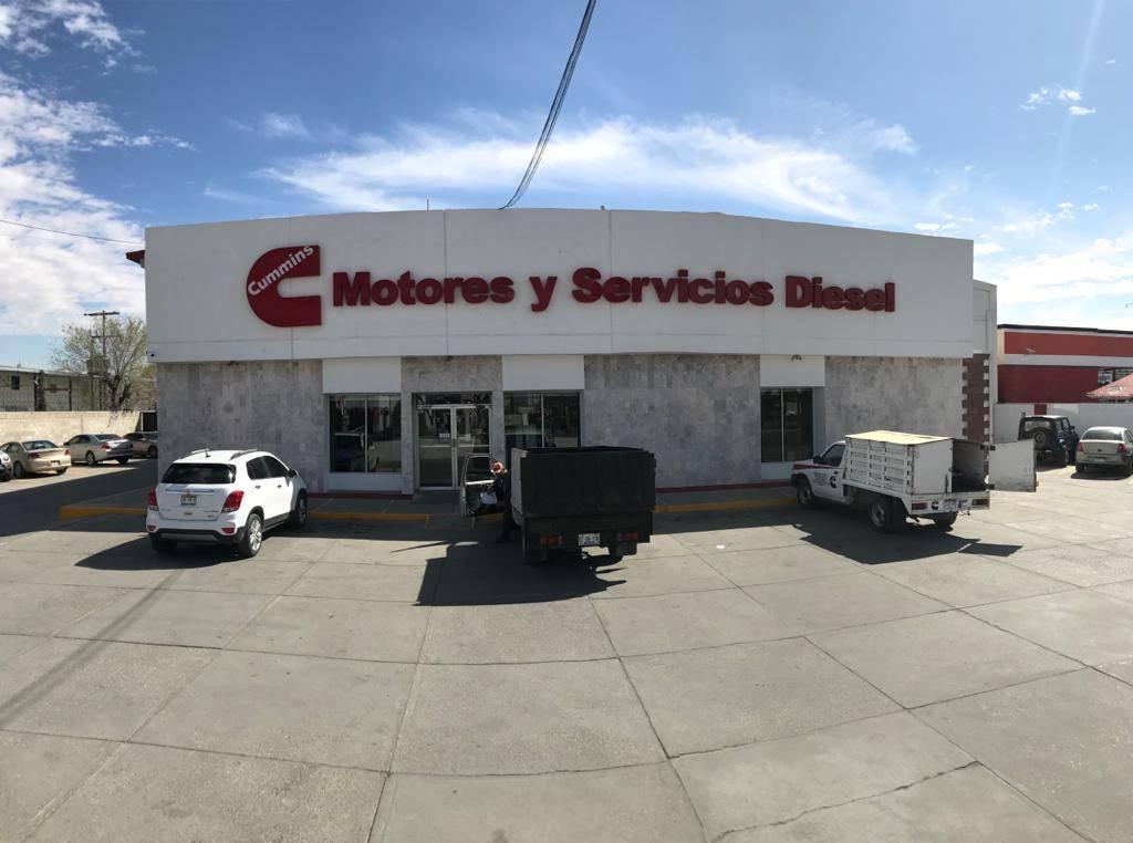 Motores y Servicios Diesel (Cummins) - car repair  | Photo 1 of 2 | Address: Av. Tecnológico 1010, El Crucero, 32500 Cd Juárez, Chih., Mexico | Phone: 656 617 6602