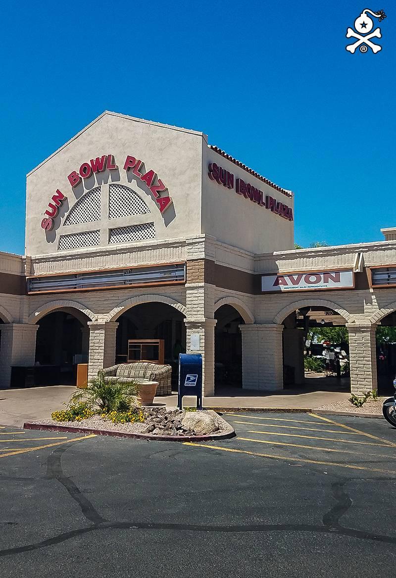 Avon For You - store  | Photo 1 of 2 | Address: 10743 W Peoria Ave, Sun City, AZ 85351, USA | Phone: (623) 583-6121