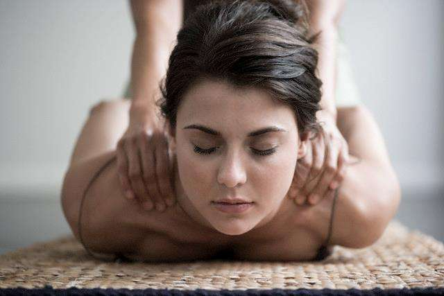 Innovative Healing Touch - spa  | Photo 4 of 8 | Address: 779 Riverside Dr #B30, New York, NY 10032, USA | Phone: (917) 821-9146