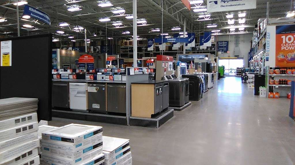 Lowes Home Improvement - hardware store    Photo 10 of 10   Address: 45430 Dulles Crossing Plaza, Sterling, VA 20166, USA   Phone: (703) 948-0010
