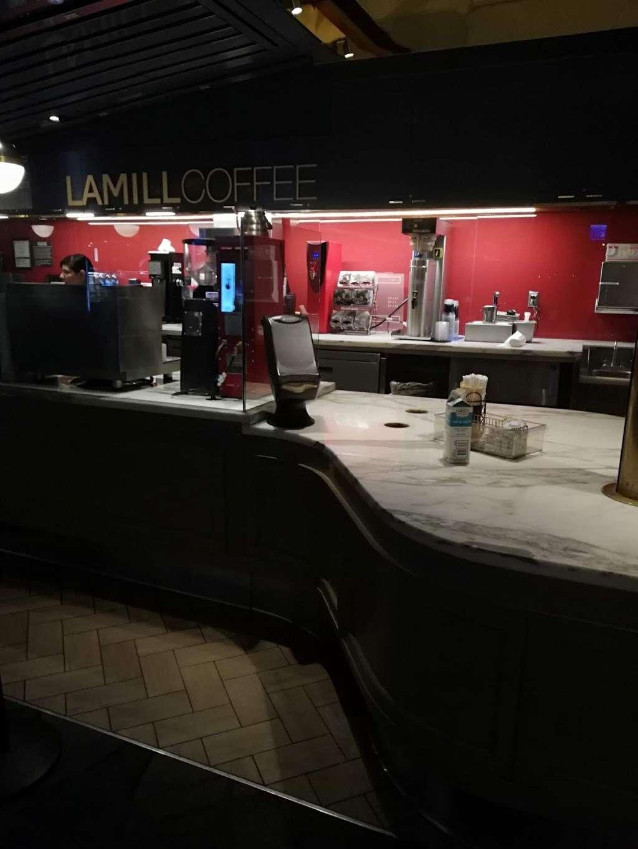 Lamill Coffee - cafe    Photo 10 of 10   Address: Los Angeles, CA 90045, USA   Phone: (310) 646-1770