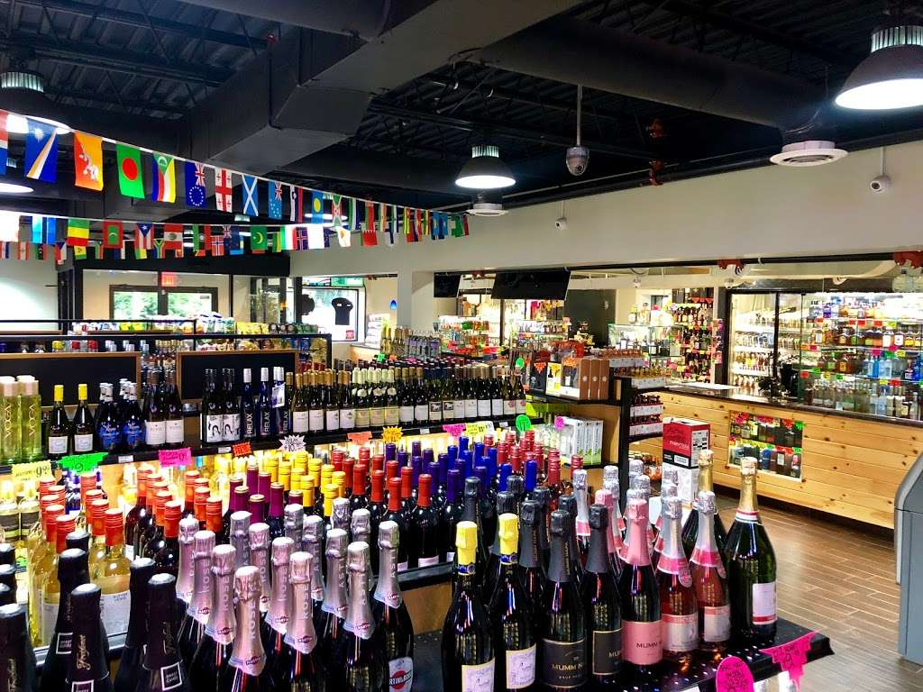 Galaxy Liquor Crab House - store  | Photo 1 of 10 | Address: 7241 Landover Rd, Hyattsville, MD 20785, USA | Phone: (301) 322-1413