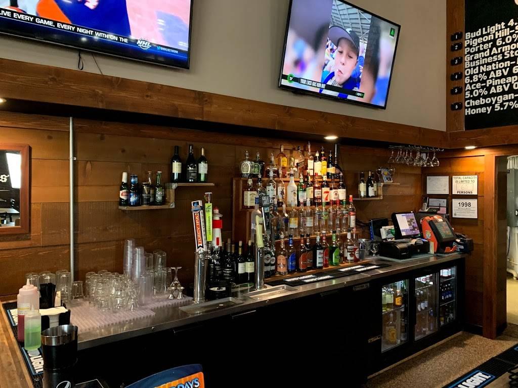 Charlie Mops - restaurant    Photo 2 of 9   Address: 8505 Secor Rd, Lambertville, MI 48144, USA   Phone: (734) 568-6686