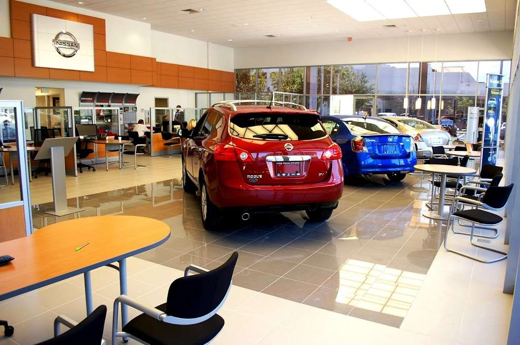 Coral Springs Nissan >> Coral Springs Nissan Car Dealer 9350 W Atlantic Blvd Coral