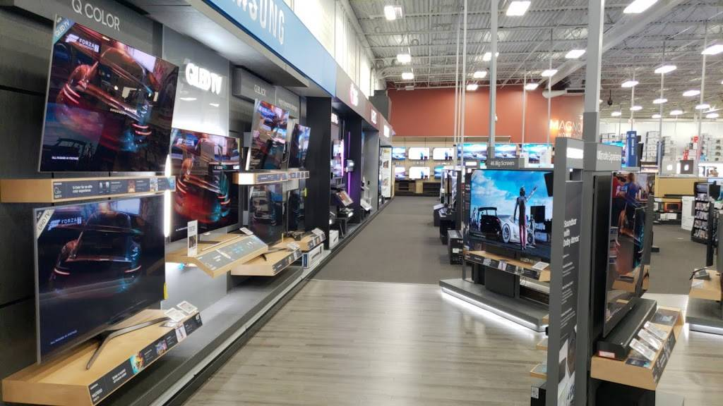 Best Buy - electronics store  | Photo 5 of 10 | Address: 5051 E Ray Rd, Phoenix, AZ 85044, USA | Phone: (480) 783-9001