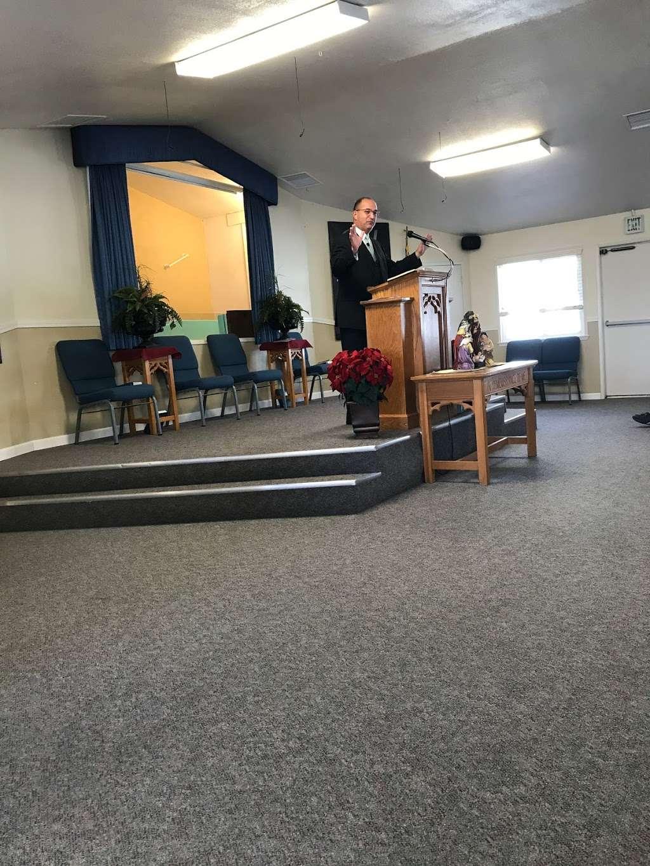 Lighthouse Baptist Church - church  | Photo 4 of 6 | Address: 3321 Farrell Rd, Vacaville, CA 95688, USA | Phone: (707) 724-8822