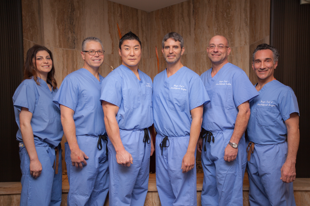 Bergen Oral & Maxillofacial Surgery - doctor  | Photo 1 of 3 | Address: 920 Main St, Hackensack, NJ 07601, USA | Phone: (201) 343-8297