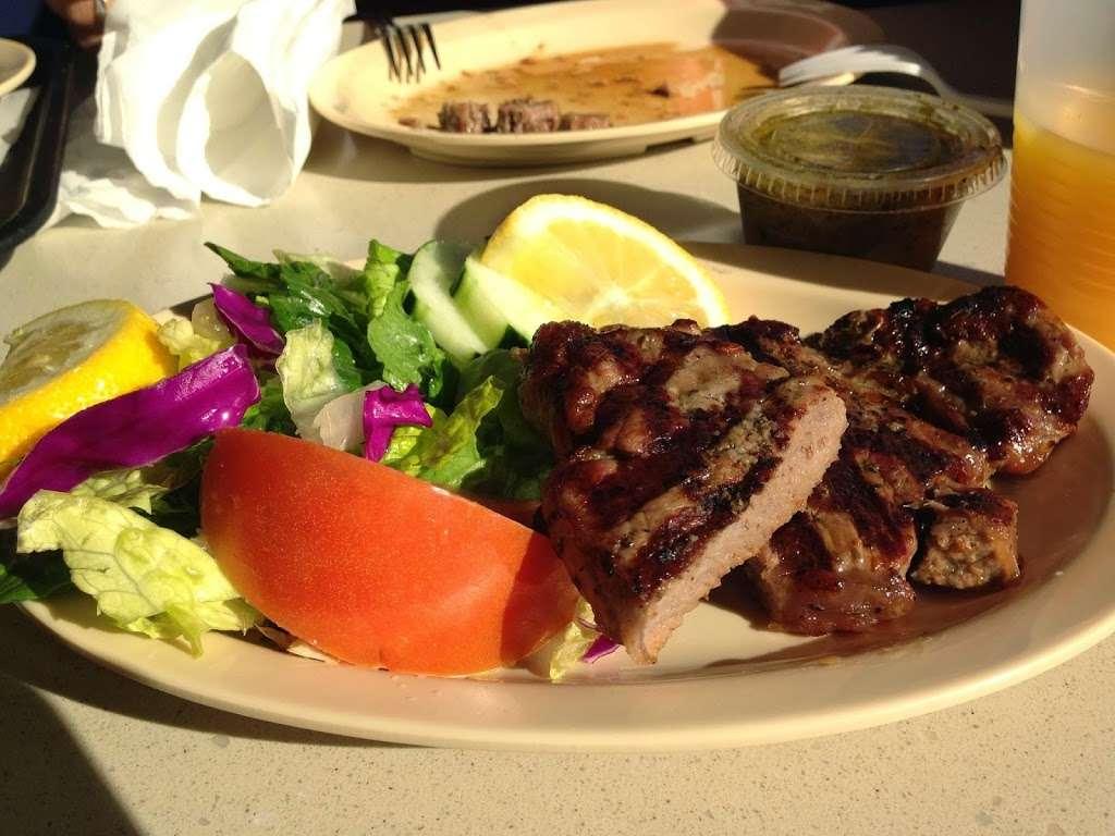 Titan Burgers Chino - restaurant  | Photo 9 of 10 | Address: 5509 Philadelphia St, Chino, CA 91710, USA | Phone: (909) 627-4004