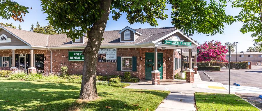 Riverside Dental office - dentist  | Photo 6 of 10 | Address: 1485 University Ave, Riverside, CA 92507, USA | Phone: (951) 784-4441