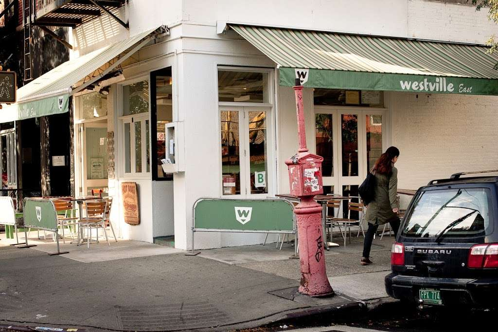 Westville East - meal takeaway  | Photo 4 of 10 | Address: 173 Avenue A, New York, NY 10009, USA | Phone: (212) 677-2033