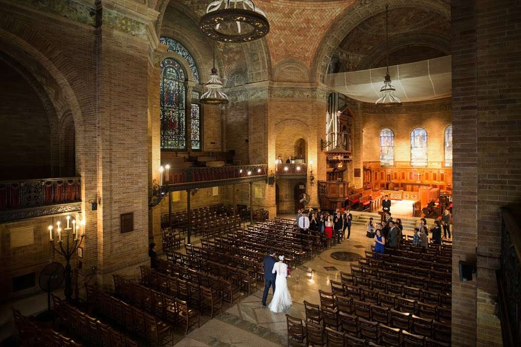 St. Pauls Chapel - church  | Photo 2 of 10 | Address: 1160 Amsterdam Ave, New York, NY 10027, USA | Phone: (212) 854-1487